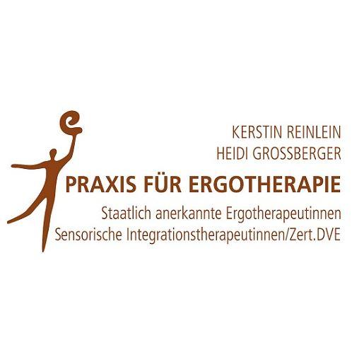 Bild zu Praxis für Ergotherapie Kerstin Reinlein & Heidi Großberger in Nürnberg