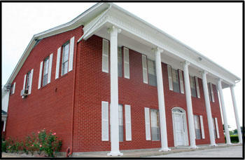 Hayes Funeral Home Inc. - Hitchcock, TX - Funeral Homes & Services