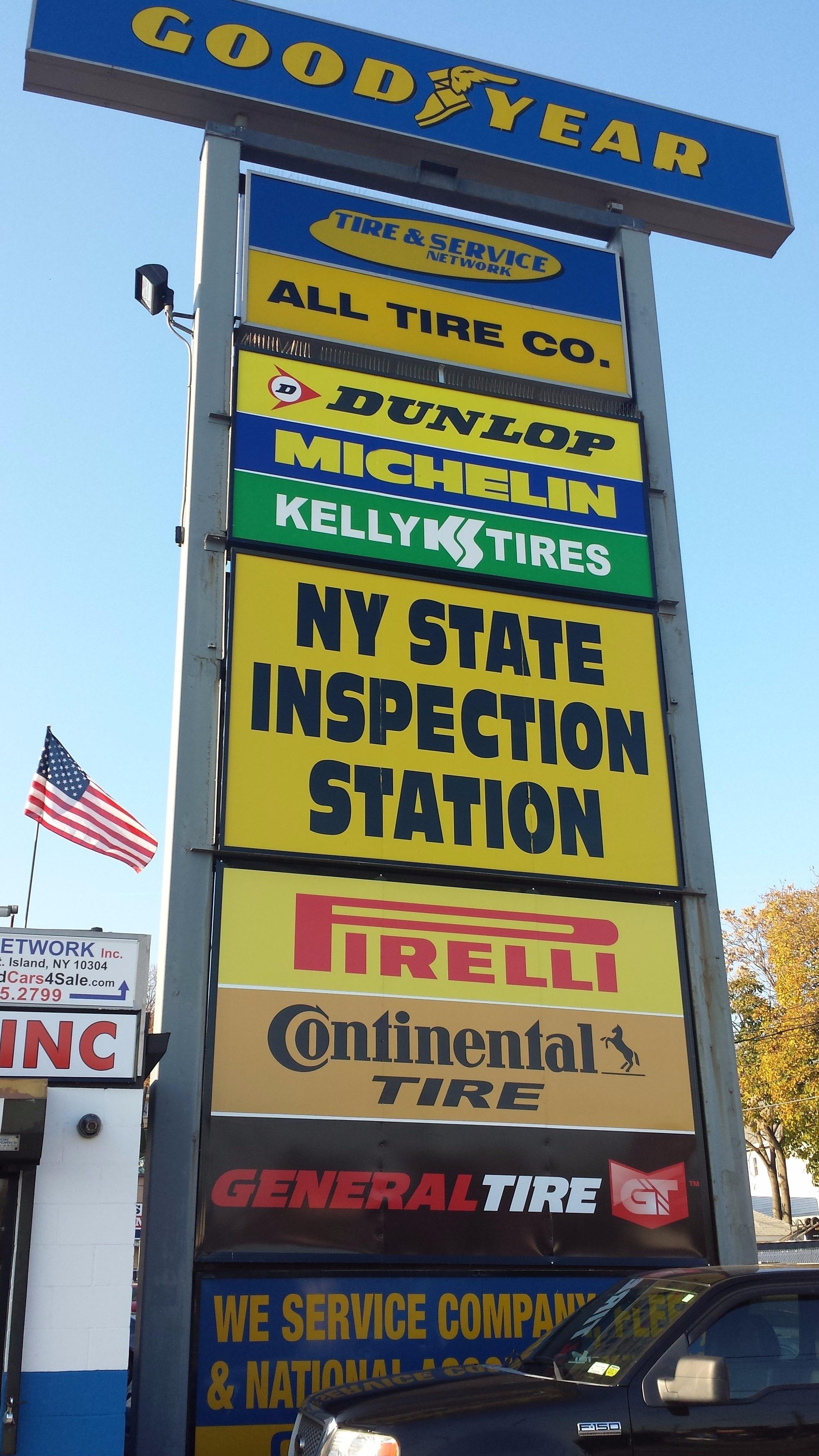 Car Inspection Staten Island Ny