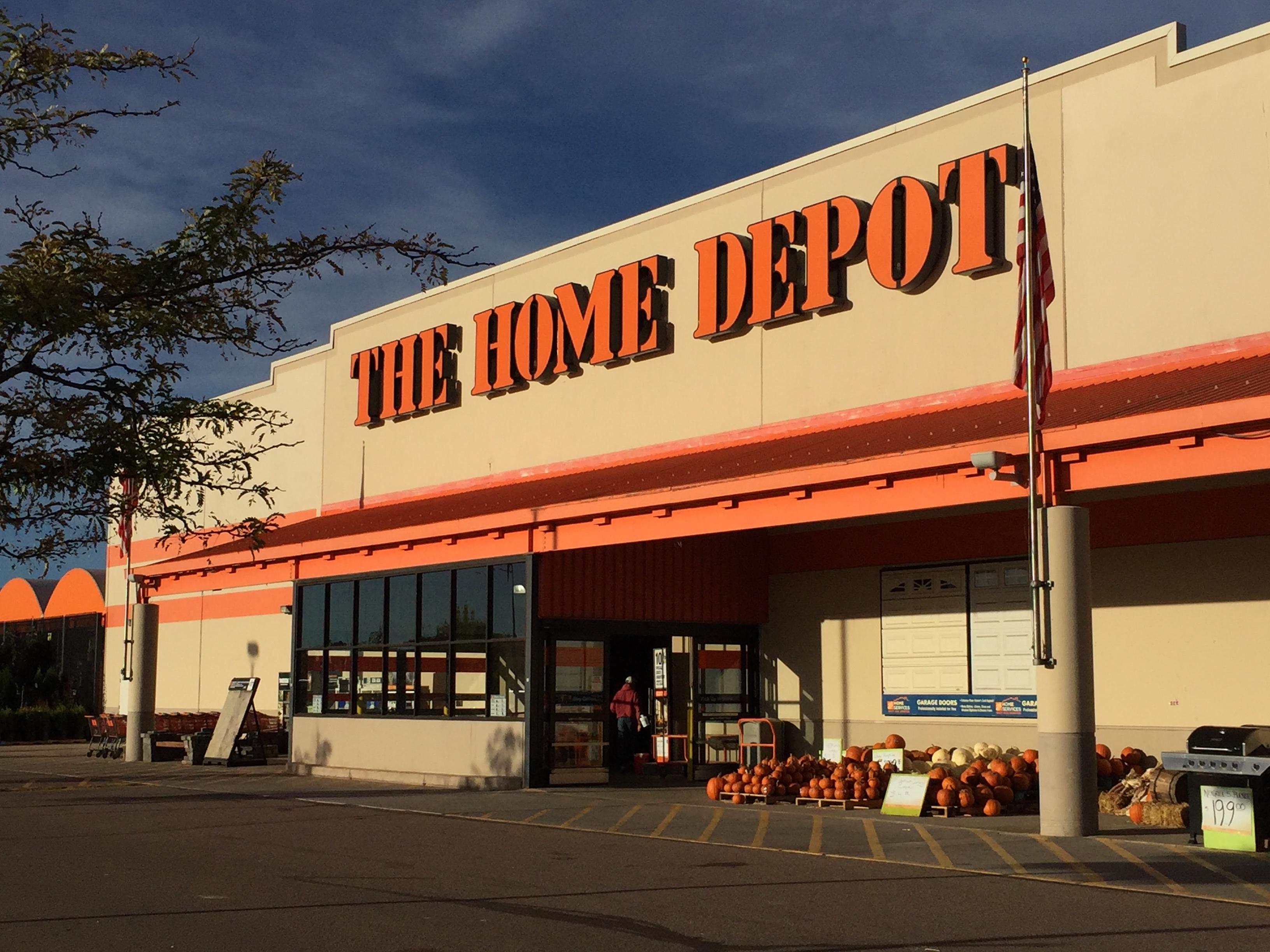 The Home Depot, Colorado Springs Colorado (CO ...