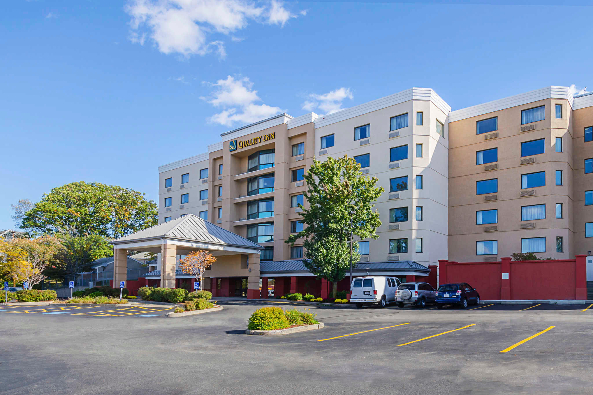 Motels Near Fenway Park Boston Ma