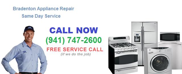 Appliance Repair Service of Bradenton