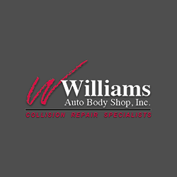 Williams Auto Body Shop, Inc.