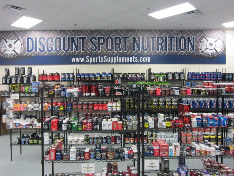 Discount Sport Nutrition image 1