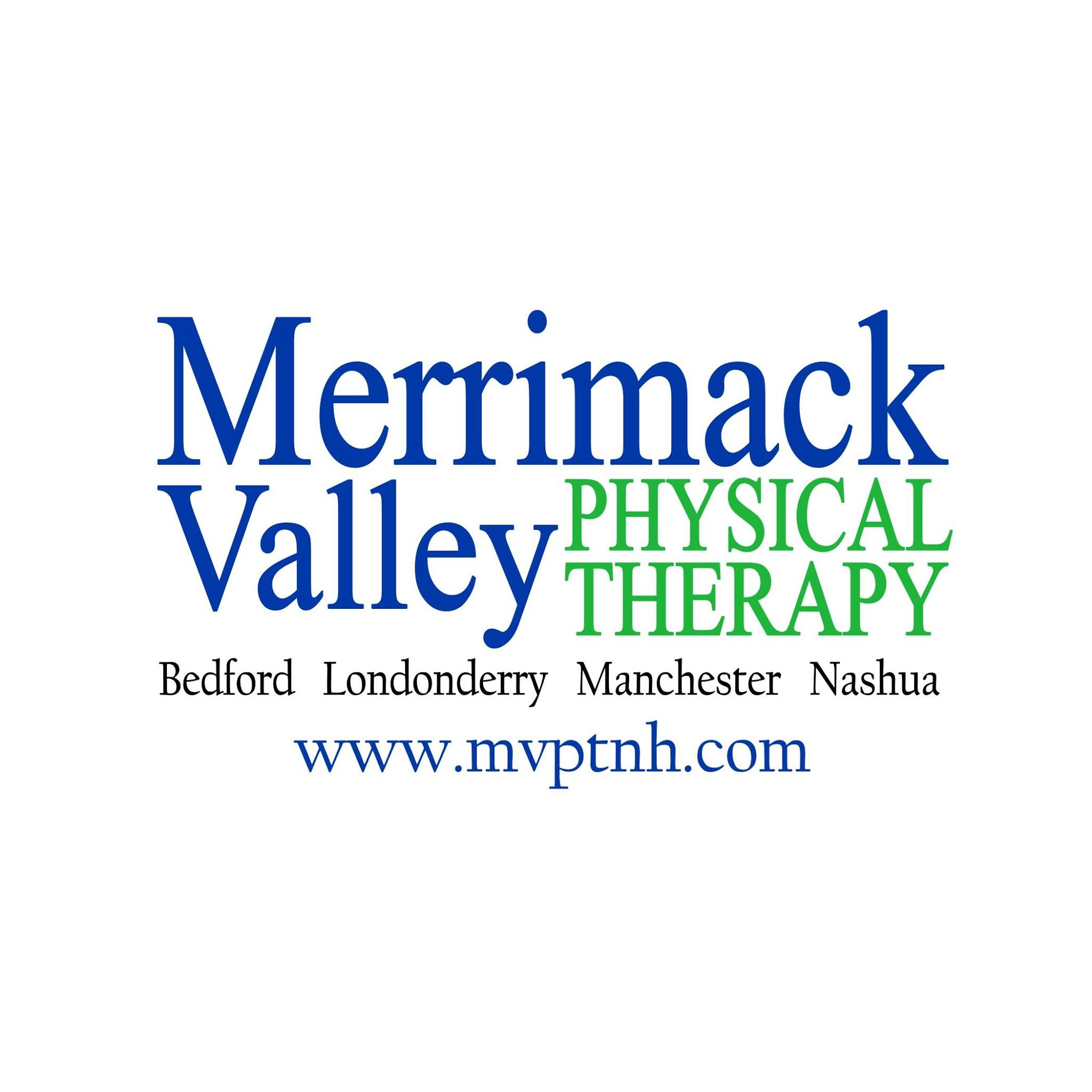 Merrimack Valley Physical Therapy - Nashua, NH 03062 - (603)943-5029   ShowMeLocal.com
