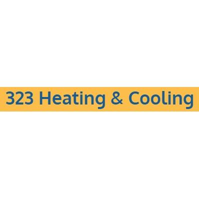323 Heating & Cooling, LLC