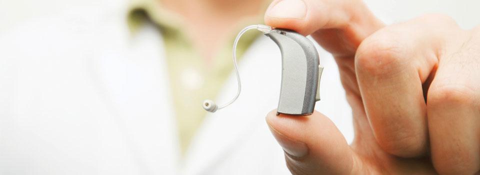 Chatten's Better Hearing Service