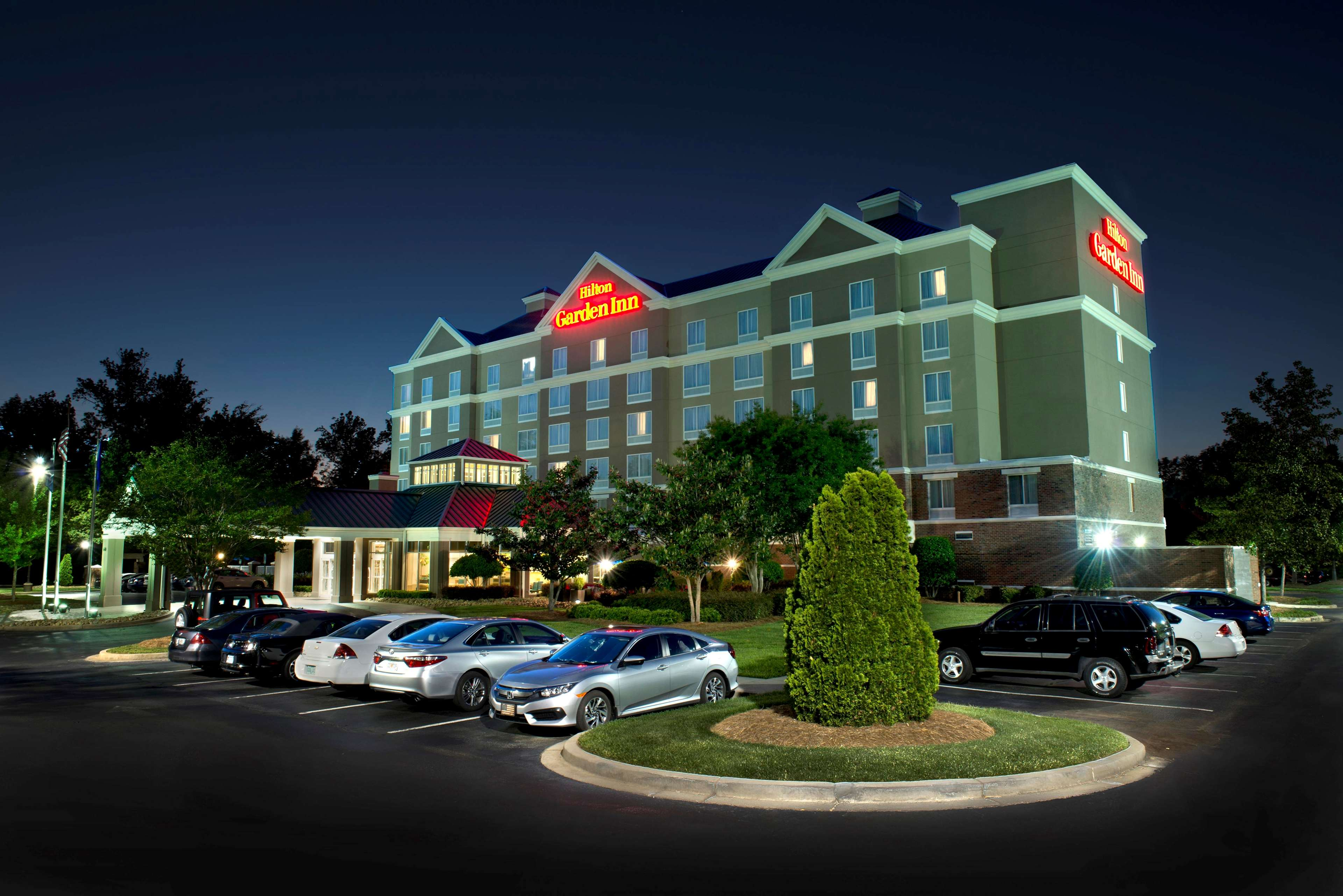Hilton Garden Inn Rock Hill In Rock Hill Sc 29730