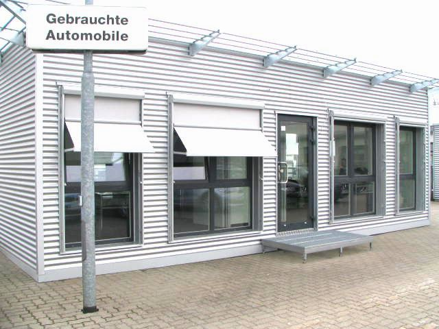 COM Mobile Raumsysteme GmbH