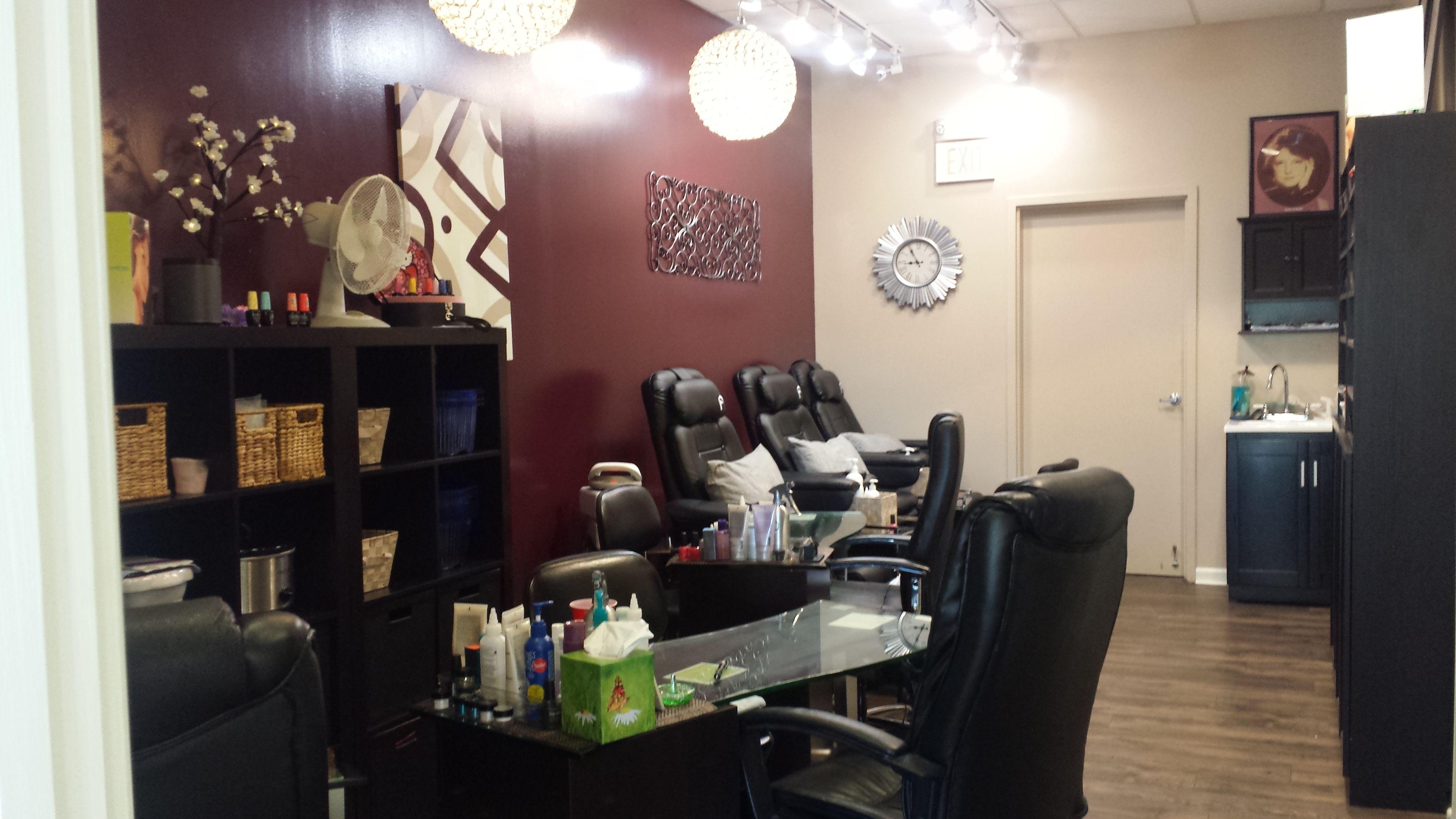 Merle norman cosmetics and spa in bloomington il 61704 - Bloomington hair salon ...