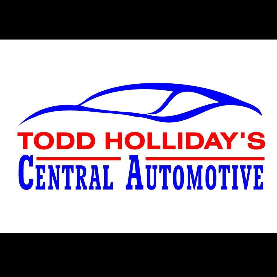 Todd holliday 39 s central automotive in memphis tn 38104 for Best deal motors memphis tn