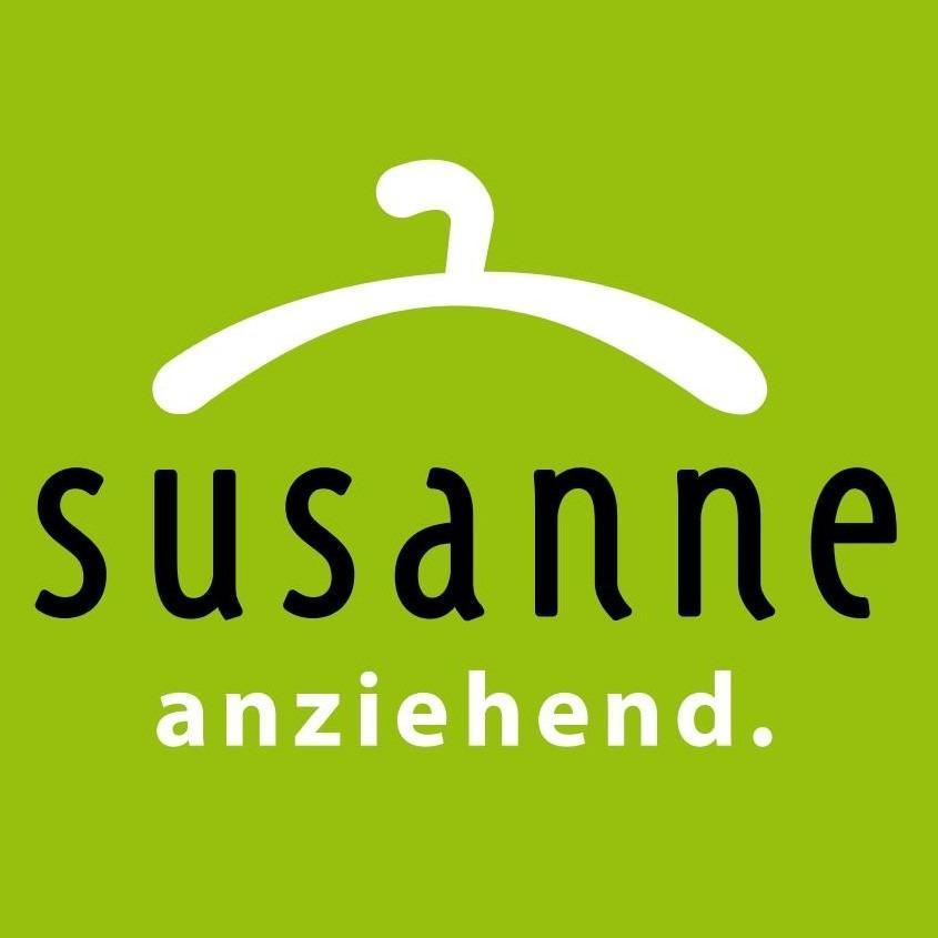 Susanne anziehend - Susanne Maier GmbH