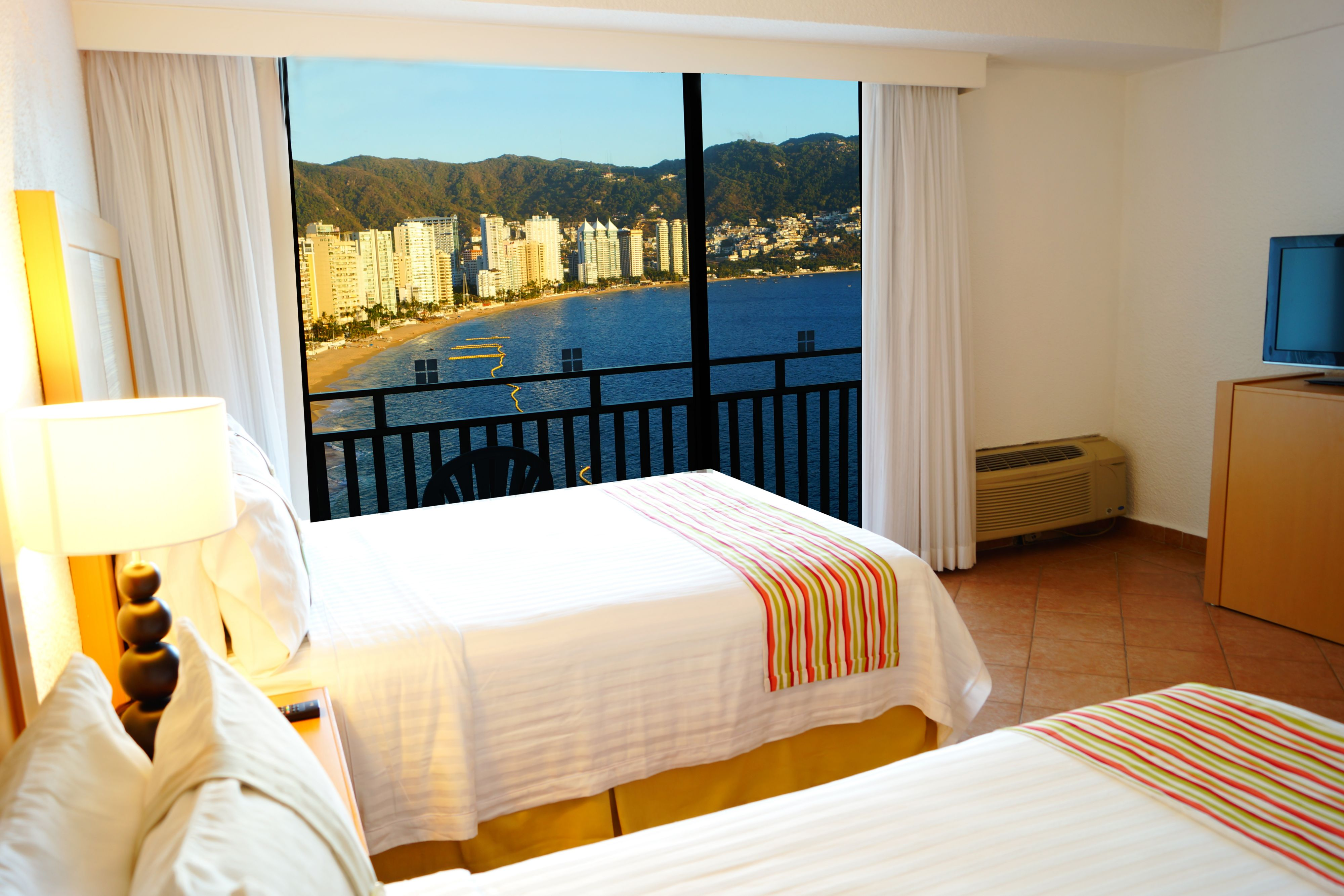 Images Holiday Inn Resort Acapulco
