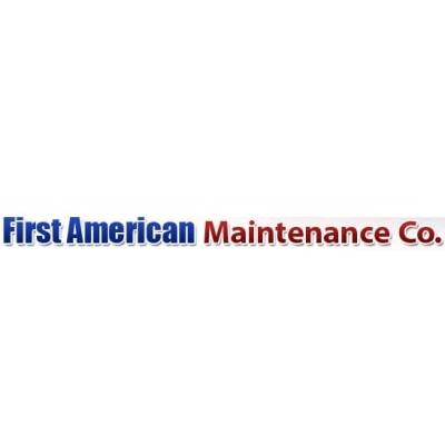First American Maintenance
