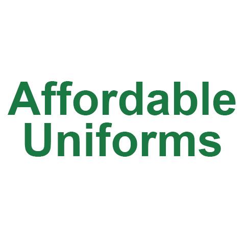Affordable Uniforms - Bensalem, PA 19020 - (215)638-7025 | ShowMeLocal.com