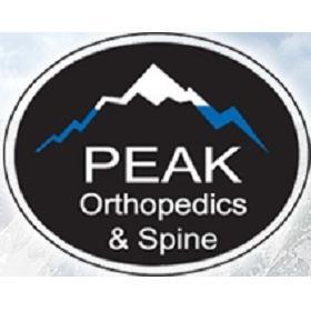 Peak Orthopedics & Spine