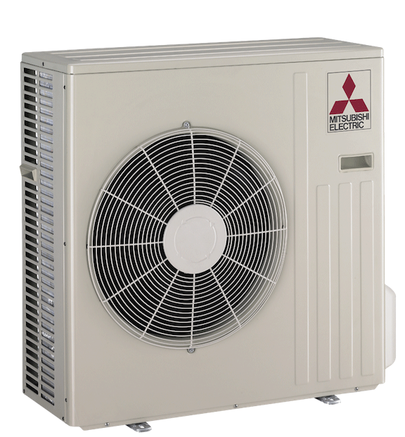 Alpine Ductless Heating And Air Conditioning Olympia