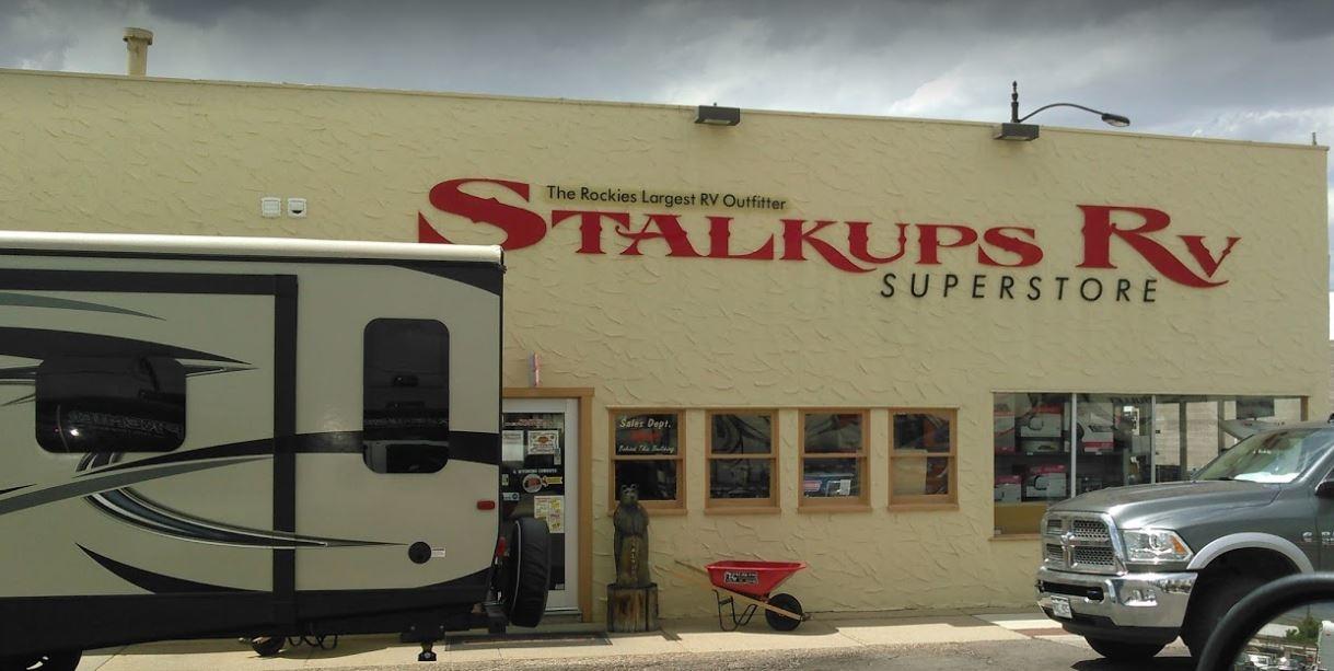 Stalkup S Rv Superstore In Gillette Wy 82716