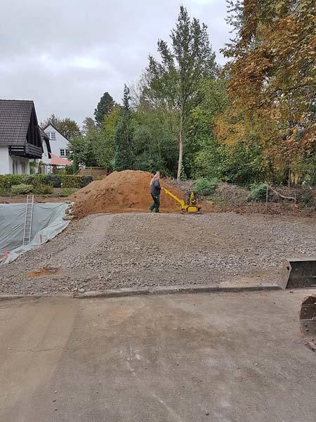 Rene Duwenhorst Garten- und Landschaftsbau