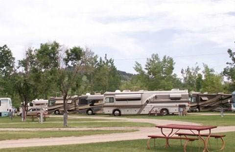 Camp dakota coupons