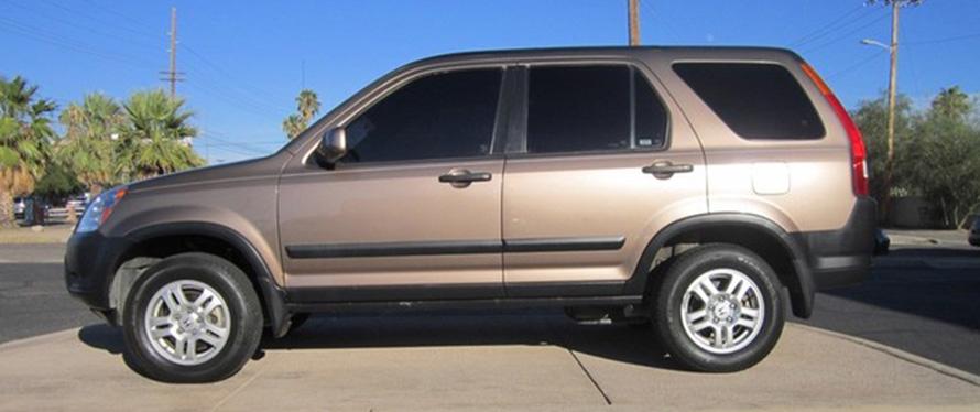 Classic Car Sales Tucson Arizona
