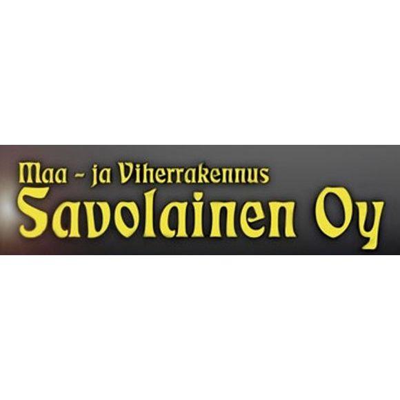 Maa- ja Viherrakennus Savolainen Oy