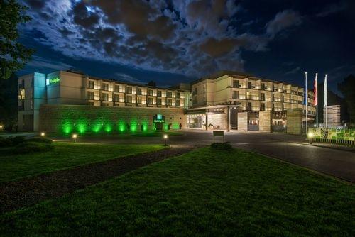 Holiday Inn Warsaw - Jozefow
