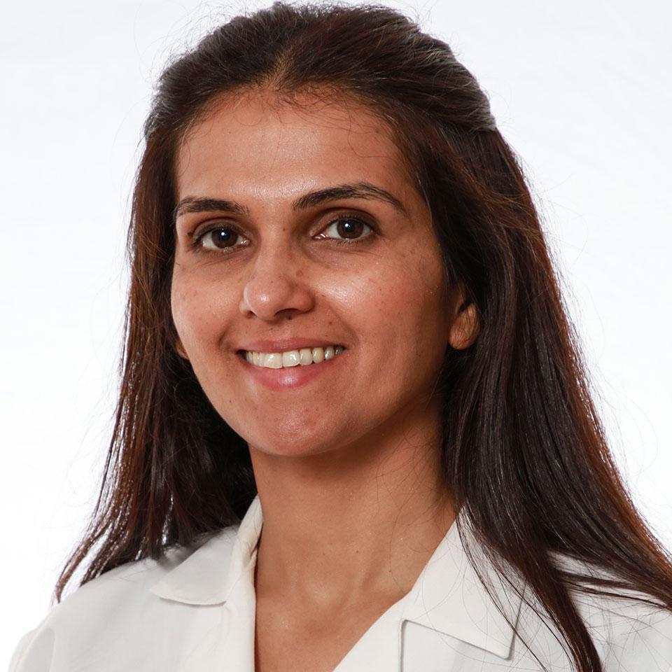 Sabiha Merchant, MD