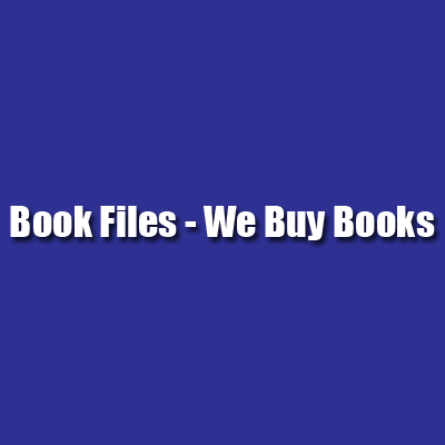 Book Files - We Buy Books - Broken Arrow, OK - New Books