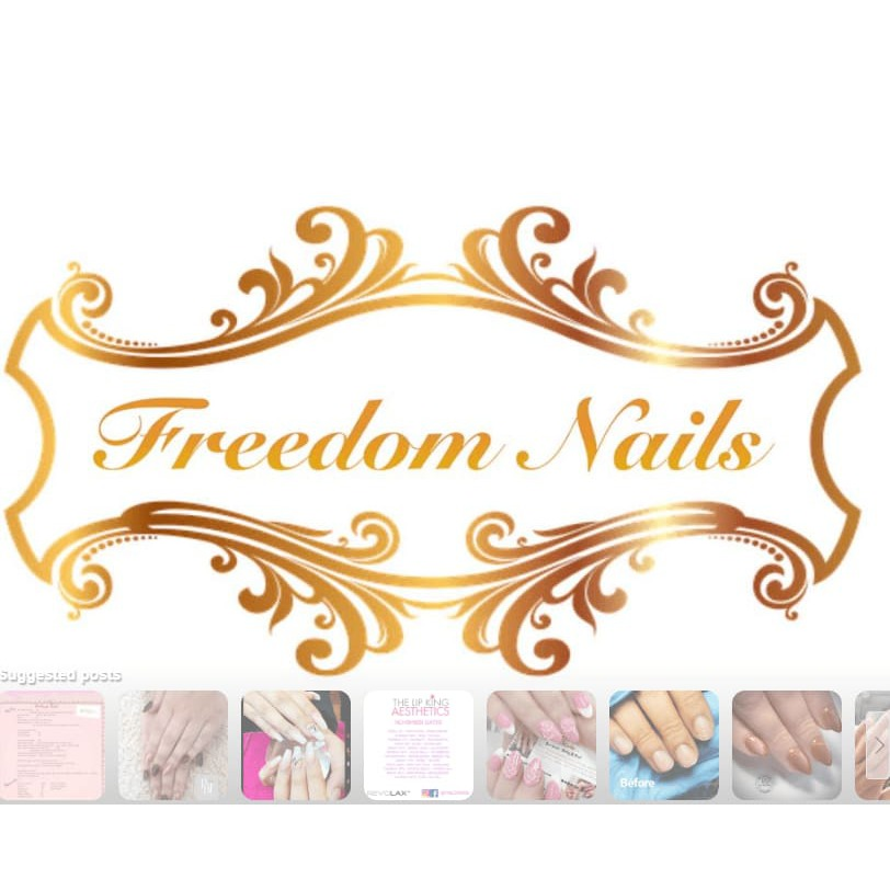 Freedom Nails - Solihull, West Midlands  - 07495 420899 | ShowMeLocal.com