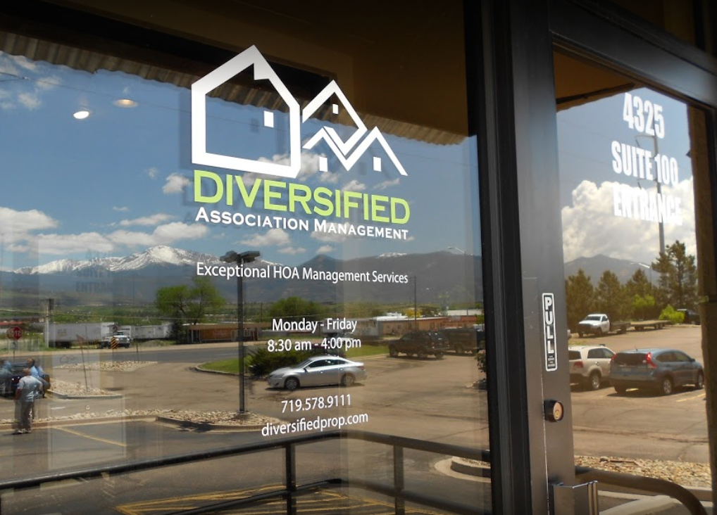 Diversified Association Management In Colorado Springs Co