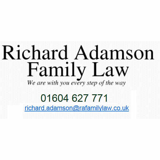 Richard Adamson Family Law