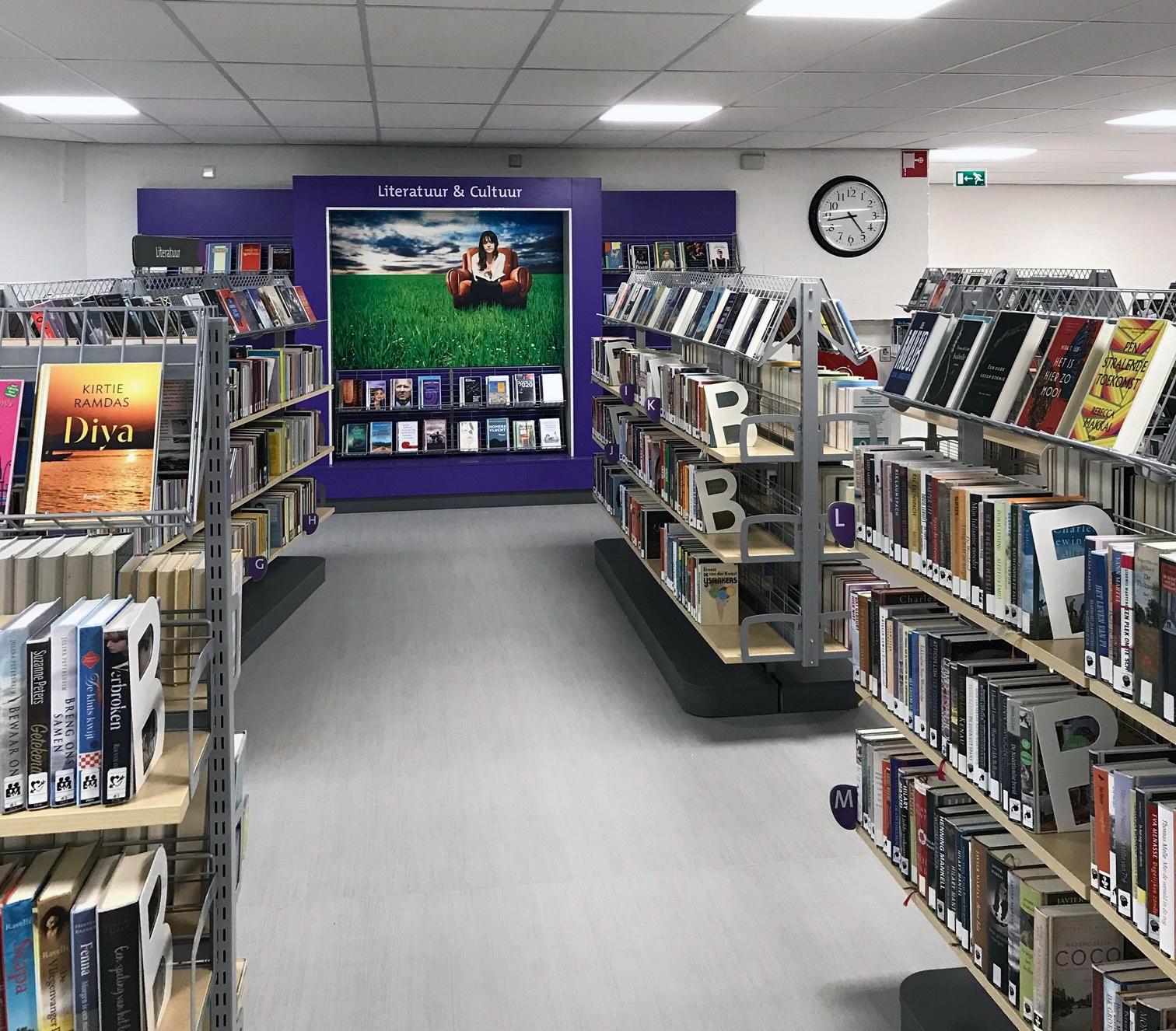 Bibliotheek Velp de