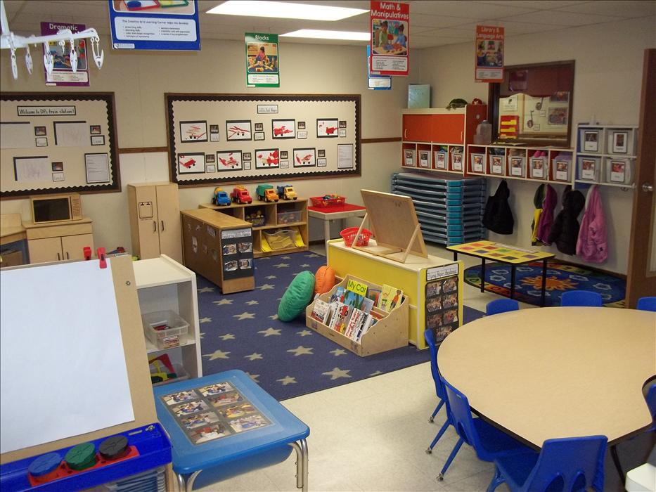 oregon preschool west kindercare west oregon or 691