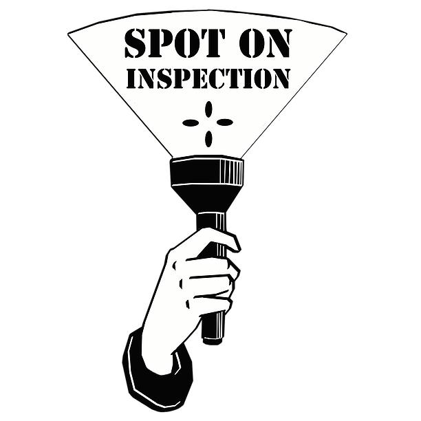 Spot On Inspection PLLC