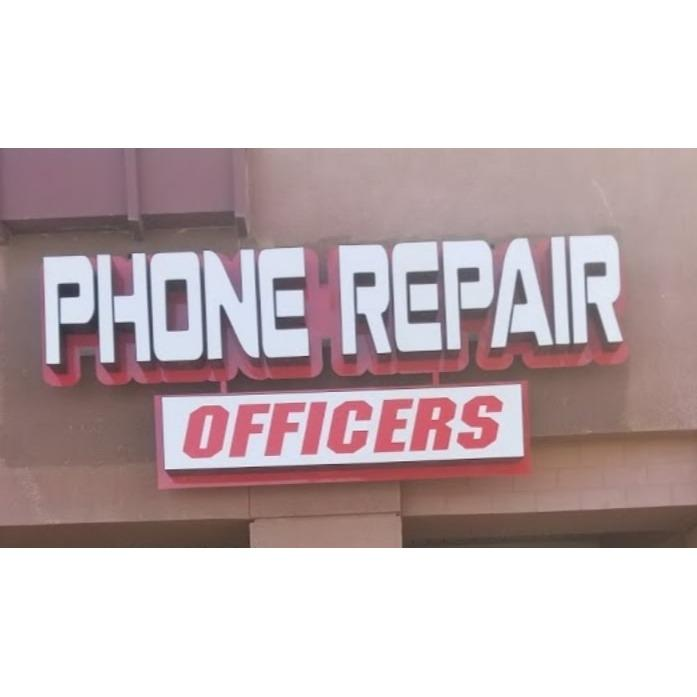 Phone Repair Officers - Bakersfield, CA 93308 - (661)567-6750 | ShowMeLocal.com