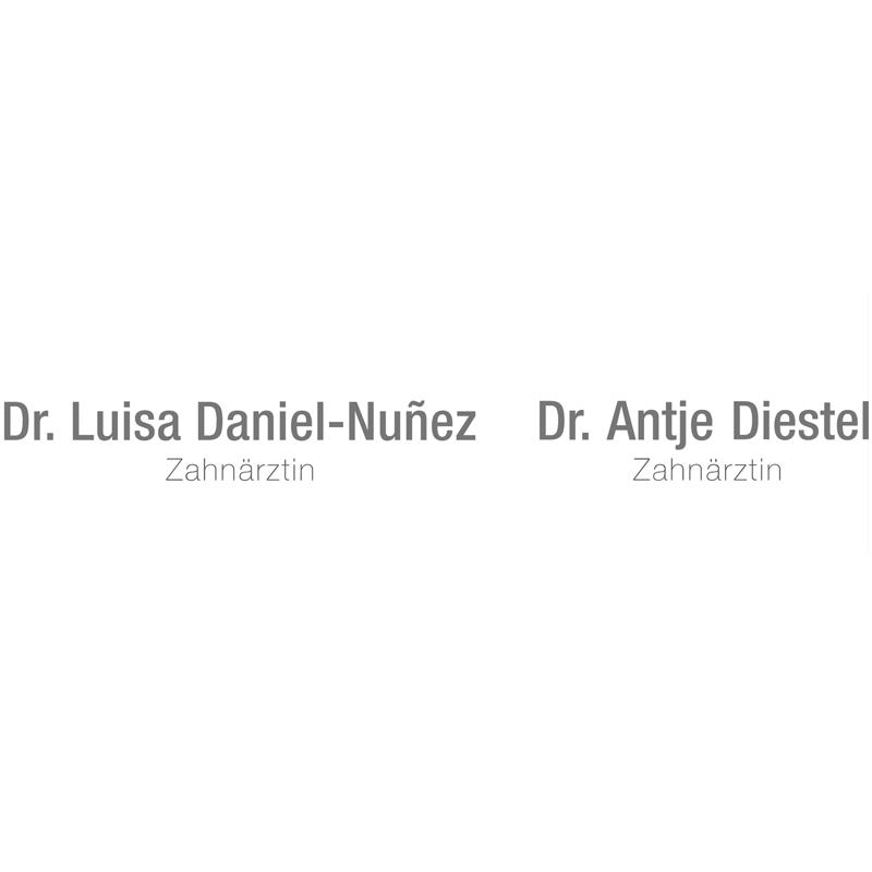 Bild zu Zahnarztpraxis Dr. Luisa Daniel-Nuñez & Dr. Antje Diestel in Potsdam