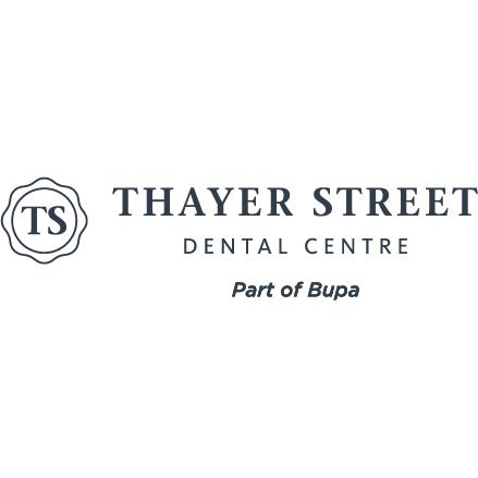 Thayer Street Dental Centre - London, London W1U 3JP - 020 7486 4866   ShowMeLocal.com