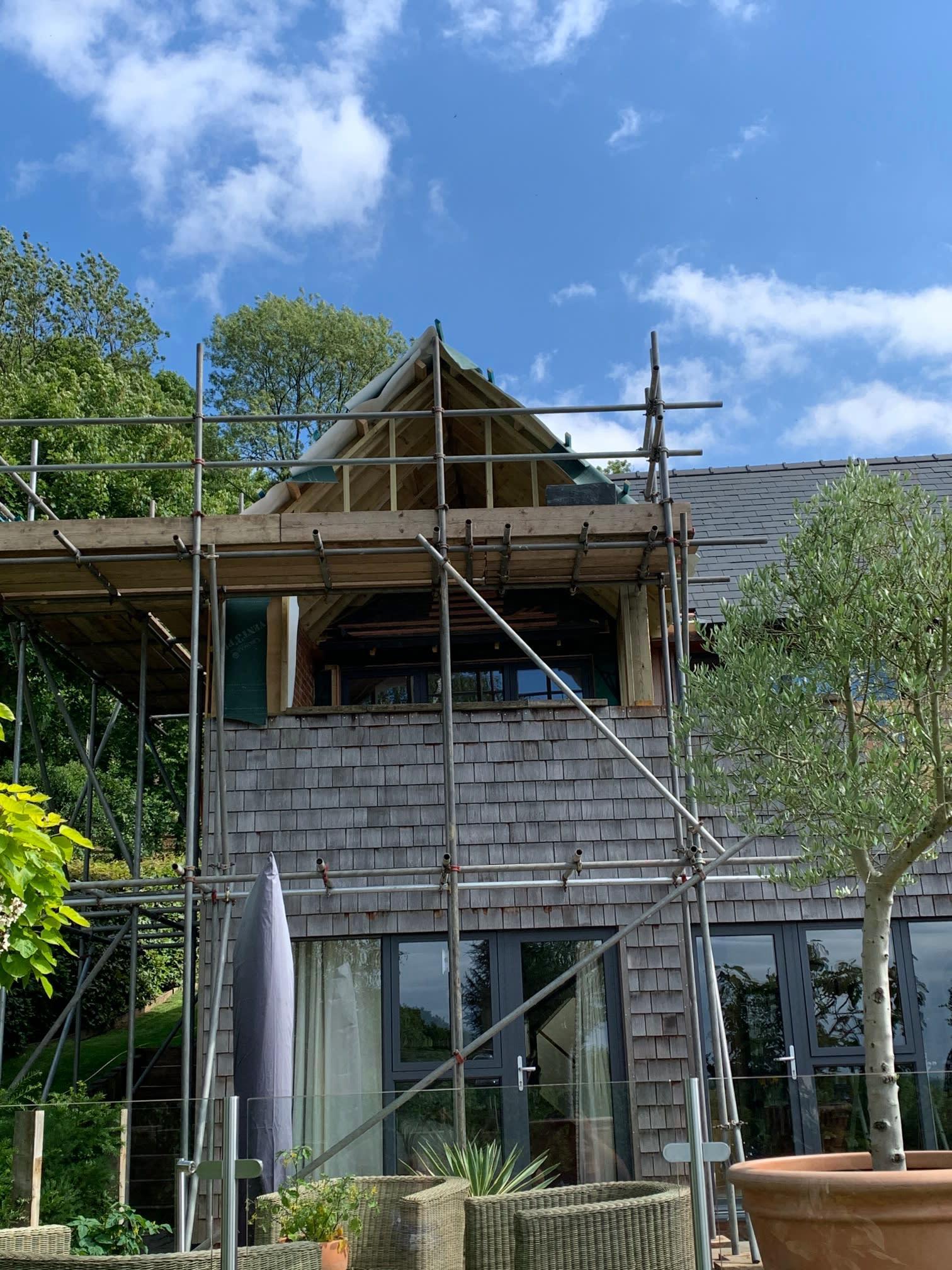 Ledbury Construction & Groundworks Ledbury 01531 632414