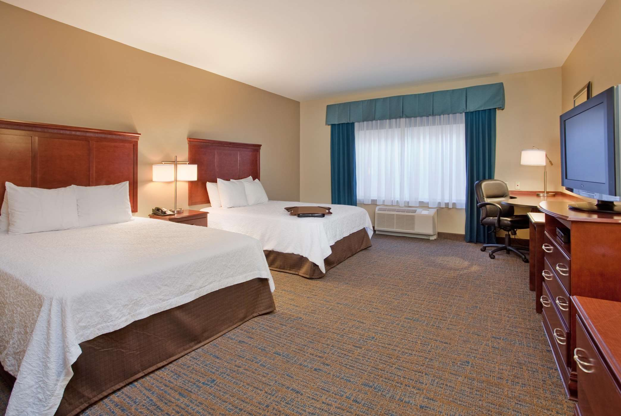 Hampton Inn Suites Omaha Southwest La Vista La Vista Nebraska