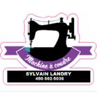 Machine à coudre Sylvain Landry