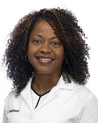 Meesha B Gwan-Nulla MD