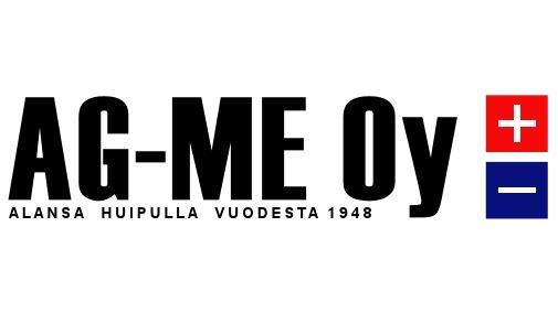 Ag-Me Oy Ab