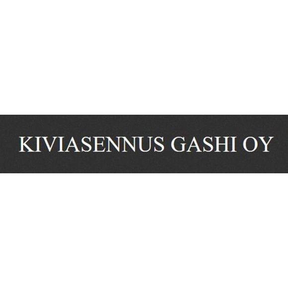 Kiviasennus Gashi Oy