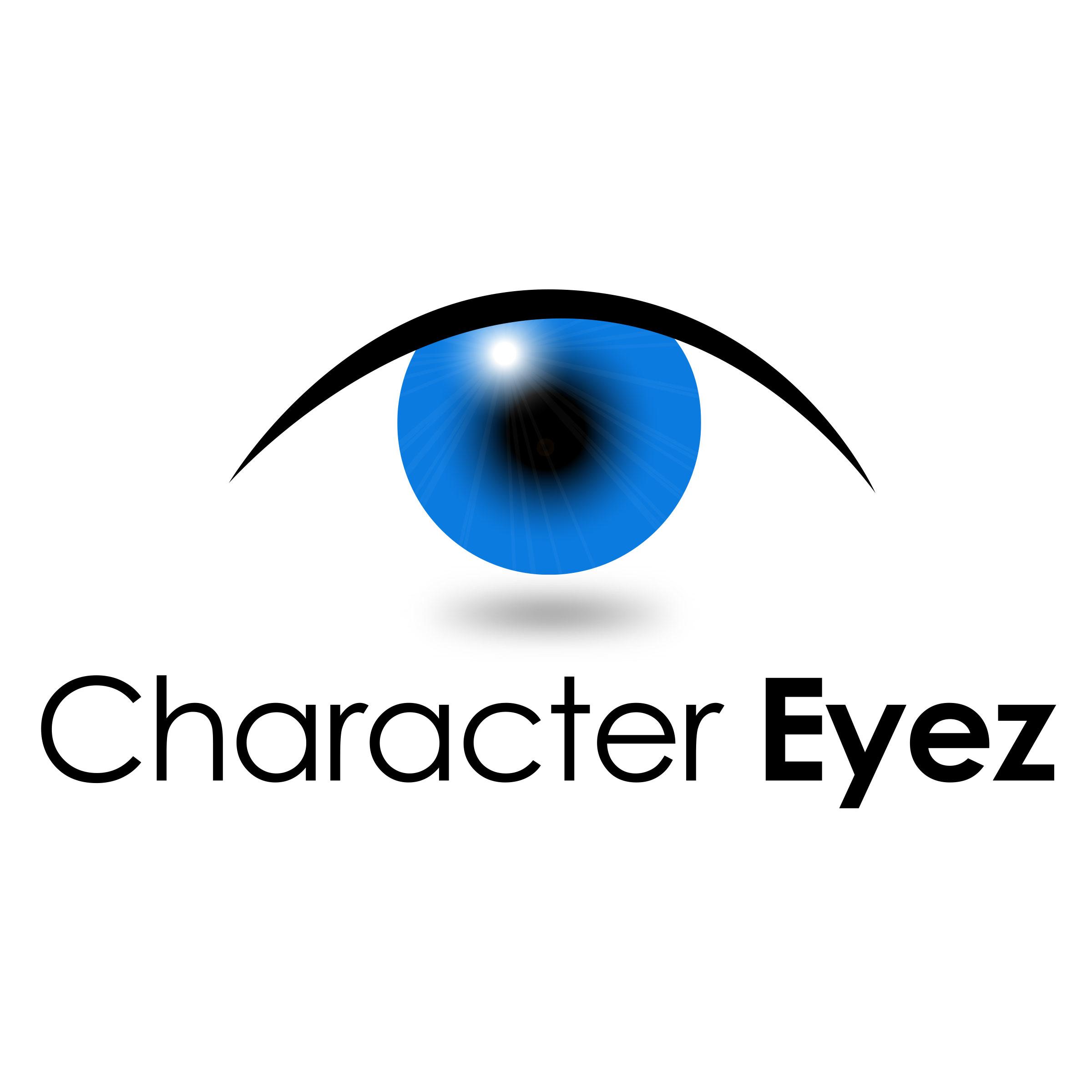 Character Eyez