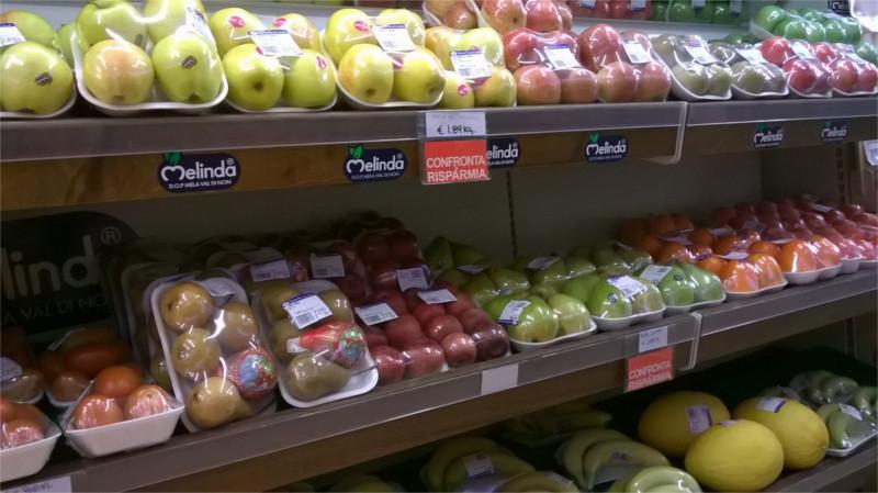 Supermercato Qui C'è - Unes
