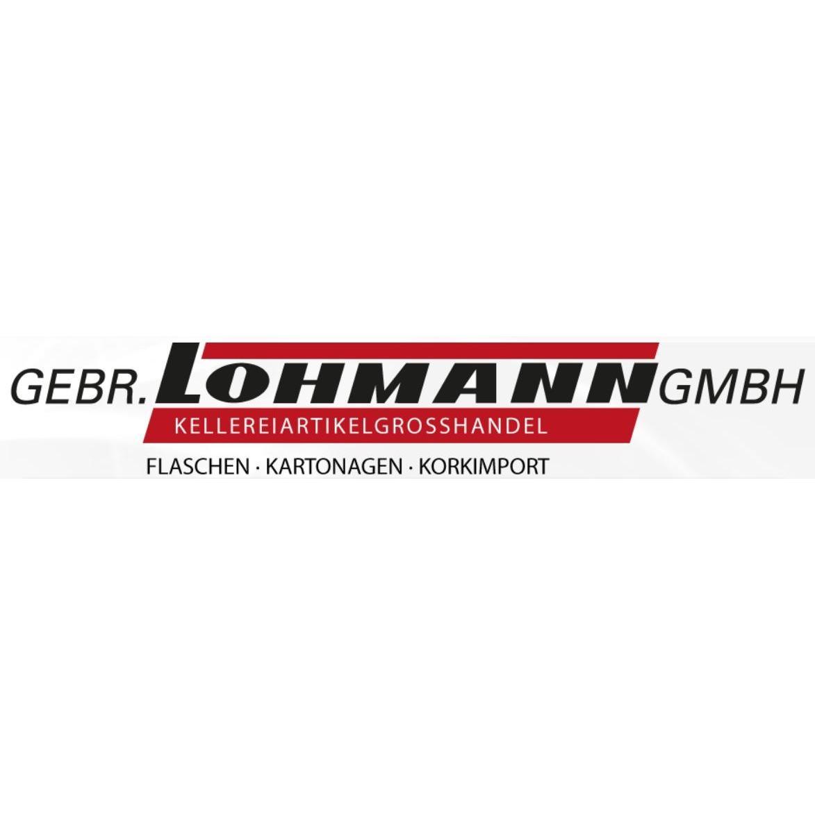 Bild zu Gebr. Lohmann GmbH in Bullay