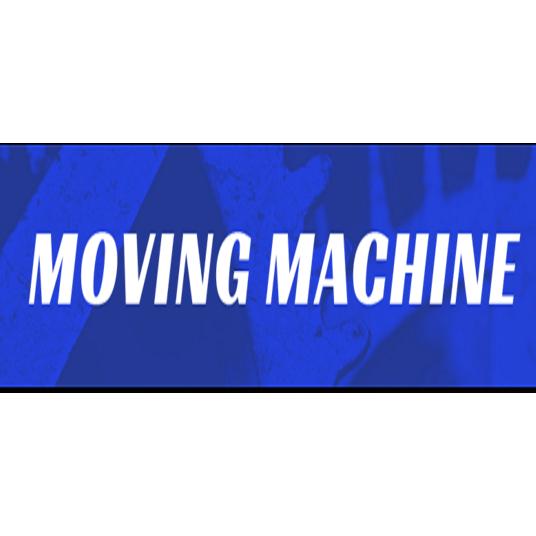 Moving Machine