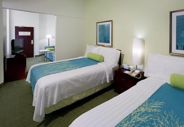 SpringHill Suites Dallas Addison/Quorum Drive image 2