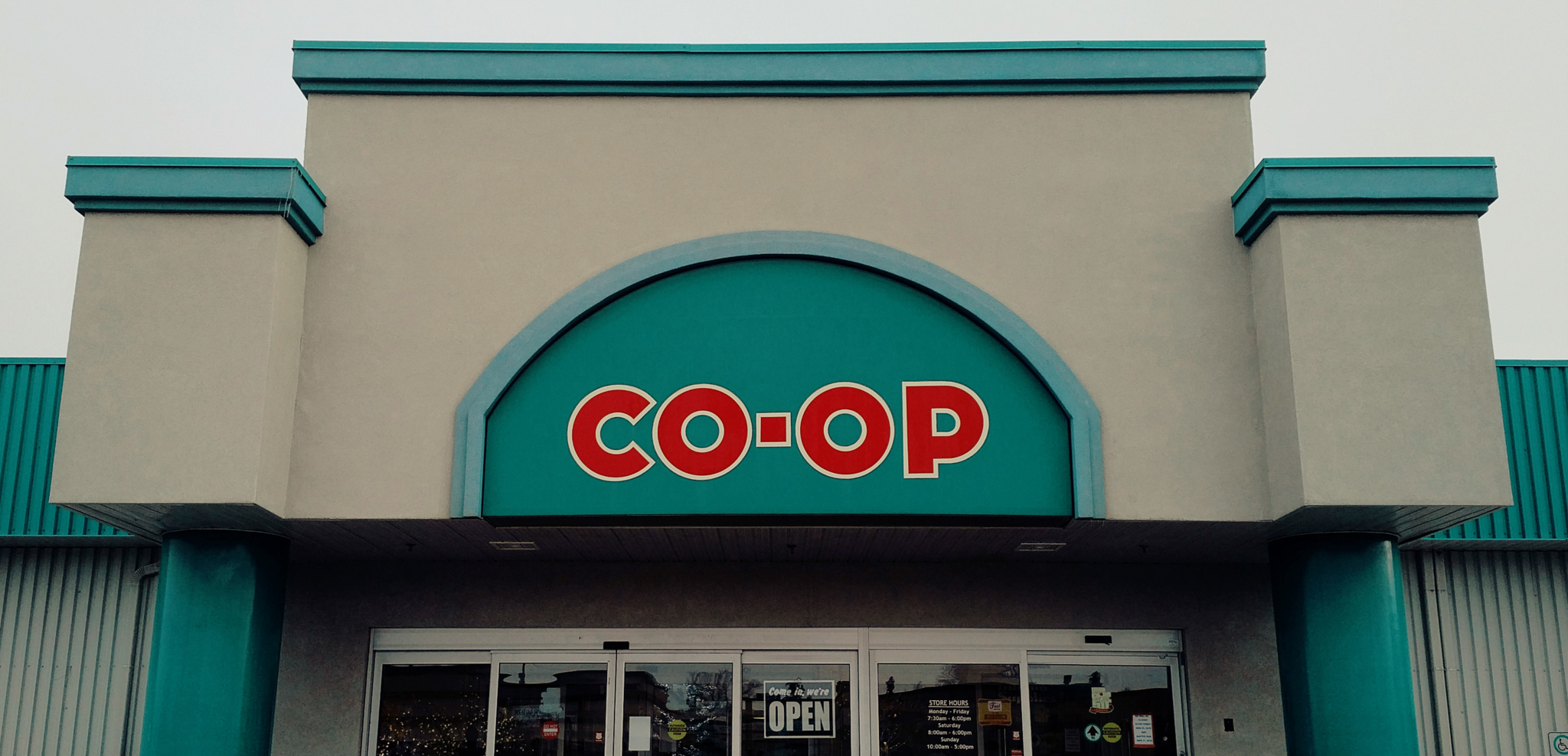 Leduc Co-op Ltd in Leduc: Welcome to the Leduc Co-op Home Centre, for ALL of your home hardware needs! Also home to our administration office! Become a member today, because at Co-op, 'You're at Home Here'.